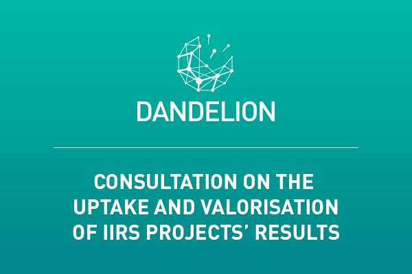 DANDELION's Consultation