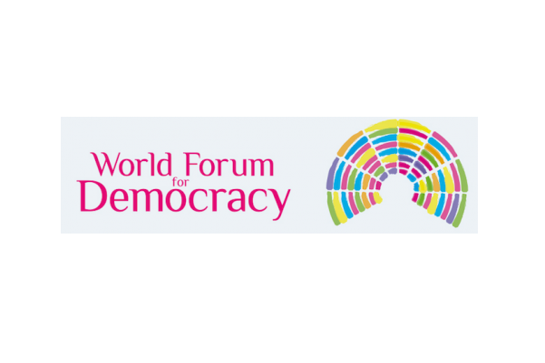 Series of online articles related to Strasbourg's World Forum for Democracy 2017